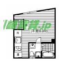 ザ・レジデンス武蔵小杉 / 102 部屋画像1