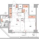 ハーモニーレジデンス五反田 / 1401 部屋画像1