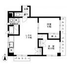 田中屋ビル / 2f4 部屋画像1