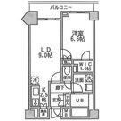 ファインステージ新横浜 / 205 部屋画像1