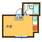 イーグル下高井戸 / 107 部屋画像1