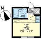 ユナイトステージ馬場 / 102 部屋画像1