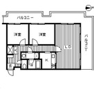 友泉御苑レジデンス / 901 部屋画像1