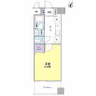 コフレ横浜星川 / 303 部屋画像1