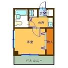 ワコーハイム / 302 部屋画像1