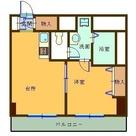 笹塚総榮ビル / 402 部屋画像1