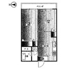 サクラビル(東神奈川) / 1001 部屋画像1