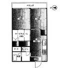 サクラビル(東神奈川) / 703 部屋画像1