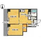 西川ビル / 5f1 部屋画像1