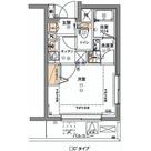 フェルクルール新横浜 / 206 部屋画像1