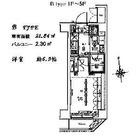 BRIZZ馬込(ブライズ馬込) / 405 部屋画像1