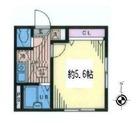 リーヴェルポート戸塚Ⅰ・Ⅱ / Ⅱ201 部屋画像1