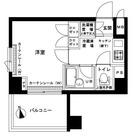 ルーブル大森九番館 / 208 部屋画像1