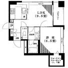 ホームズ高輪台 / 5階 部屋画像1