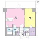 ディアレンス横濱沢渡 / 612 部屋画像1