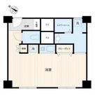 秀和赤坂レジデンシャルホテル / 7f34 部屋画像1