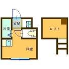 TKS西国分寺 / 103 部屋画像1