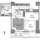ライオンズ四谷タワーゲート / 26F 部屋画像1