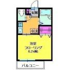 i CASA Yokohama(アイカーサ横浜) / 403 部屋画像1