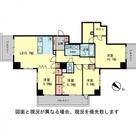 ロワール湘南藤沢 / 1101 部屋画像1
