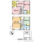 岩田メゾネット / B 部屋画像1