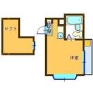 エスポアール三鷹 / 105 部屋画像1