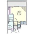 ゆう井土ヶ谷 / 603 部屋画像1