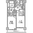 ファインステージ新横浜 / 314 部屋画像1