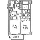 ファインステージ新横浜 / 407 部屋画像1