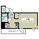 ロワレール横浜西壱番館 / 301 部屋画像1