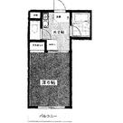 エクセル品川 / 302 部屋画像1