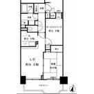 多摩川南パークハウス / 307 部屋画像1