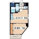 Flat K Hakuraku(フラットケーハクラク) / 301 部屋画像1