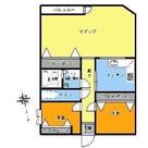 目黒プラザ / 6F 部屋画像1