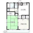 マンション神戸 / 201 部屋画像1