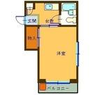 コーポ田村 / 201 部屋画像1