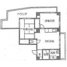 鈴木ビル / 601 部屋画像1