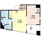 コア大井町 / 302 部屋画像1