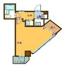 いづみマンション一ツ橋 / 206 部屋画像1