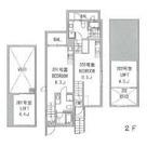 島津山ポイント / 202 部屋画像1