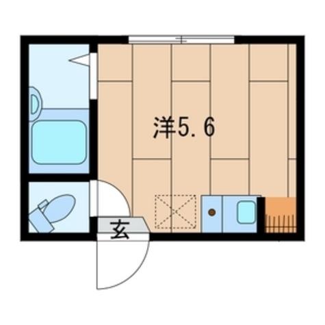 アーバンプレイス代官山 / 106 部屋画像1