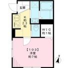 (仮称)ビューノHS多摩川 / 103 部屋画像1