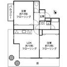 クリエイト司余丁町 / 104 部屋画像1