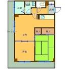 小金井NSハウス / 211 部屋画像1