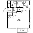 シュロス神田五軒町ツインフォルム / 6階 部屋画像1