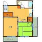 代田橋 10分アパート / 207 部屋画像1