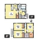 メゾン・コリーヌ中町 / A 部屋画像1