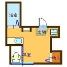 明和ハイツ芦花公園 / 301 部屋画像1