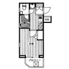 FORTIS(フォルティス) / 3階 部屋画像1