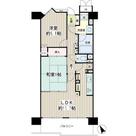 ミサワホームズ東大井 / 4階 部屋画像1